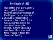 DoS Library - The Battle of 1999