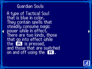 DoS Library - Guardian Souls