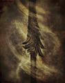 Glaciem Blade Book of Dracul