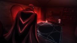 Alucard's old bedroom