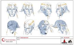 Varney Expressions Model