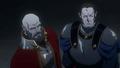 Castlevania Netflix Vampire Dragoslav & Zufall