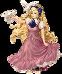 Maria C-Harmony of Despair