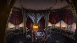 Carmilla's drawing room1 by sean randolph