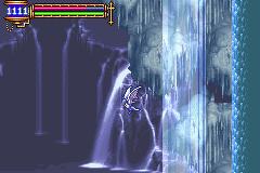 Cachoeira - Queda 02