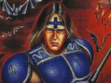Simon Belmont (Super Castlevania IV)