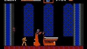 Castlevania Stage 6 + Ending