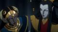 Castlevania Netflix Vampire Raman & Cho (1)