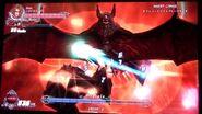 The Arcade-Dracula-Bat Form