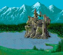 Dracula's Castle - 16