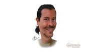 Rodrigo Guerrero - 3D Animator