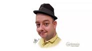 Jason Sampson - Associate Producer