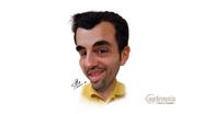 Moises Perez - 3D Animator