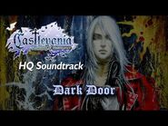 Castlevania- Harmony of Dissonance - Dark Door (High Quality)