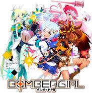 Bombergirl - 01