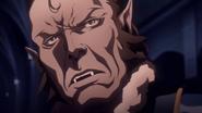 Castlevania Netflix Vampire General Zufall (4)