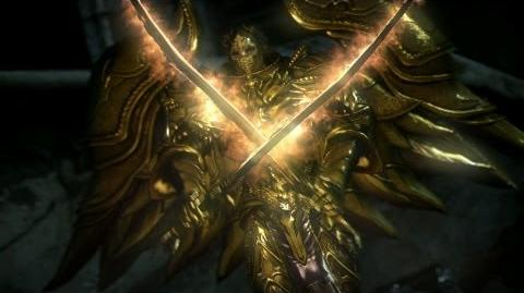 Castlevania Lords of Shadow 2 - E3 2013 Castle Siege