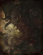 Abaddon Book of Dracul