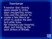 DoS Library - Doppelganger