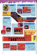 Konami Magazine 1990 Issue 6