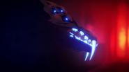 Blue Fangs - 01