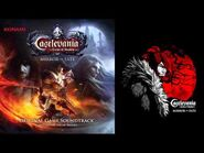 OST- Gabriel's Farewell ~ Castlevania Lords of Shadow Mirror of Fate
