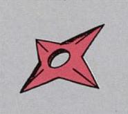 Shuriken manual