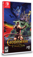 Castlevania-Anniversary-Collection-Standard-Switch 460x