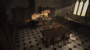 Castlevania Season 3 Dracula's Castle (Kitchen)