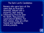 DoS Library - The Dark Lord's Candidates
