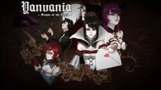 Yanvania - Senpai of the Night - 01