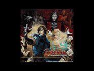 Cavern of Dark Spawn - Castlevania The Dracula X Chronicles