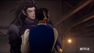 Morana and Striga in S4 trailer