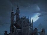 Carmilla's Castle (animated series)