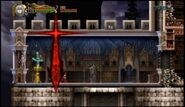 DC - Bloody Cross