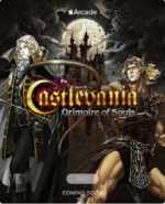 Castlevania Grimoire of Souls coming soon