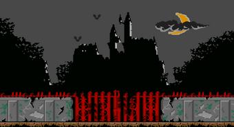 Dracula's Castle - 14