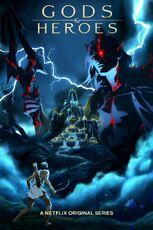 Gods & Heroes - 01