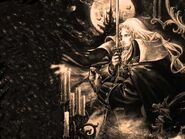 Castlevania- Symphony of the Night OST- Door to the Abyss
