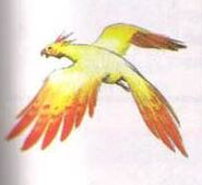 NES Game Atlas Eagle