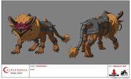 Armored Beast - Animated series - 01
