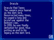 DoS Library - Dracula