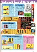 Konami Magazine 1990 Special Issue 5