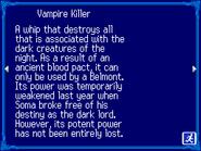 DoS Library - Vampire Killer