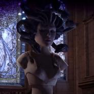 Medusa - Super Smash Bros. Ultimate - 01