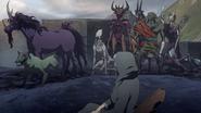 Night Creature - Animated series - 01