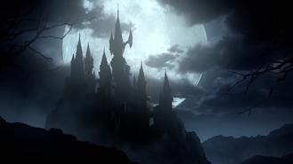 Dracula's Castle - 23