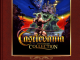 The History of Castlevania: Book of the Crescent Moon