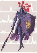 RoB Armor