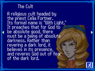 DoS Library - The Cult